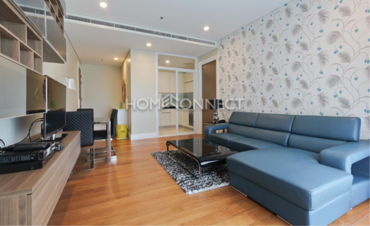 Home Connect Thailand Agency's The Bright Condo Sukhumvit 24 (sold) Condominium for Rent 1