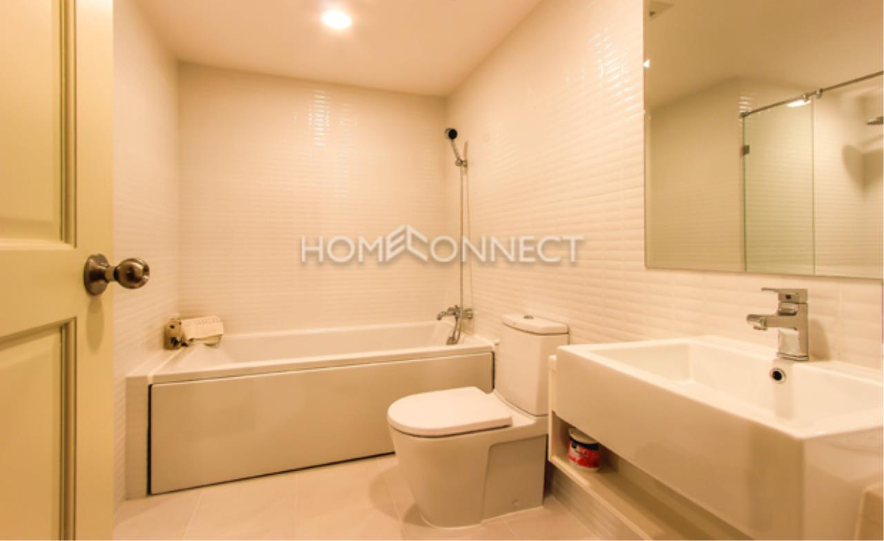 Home Connect Thailand Agency's Pearl Residence Condominium for Rent 2