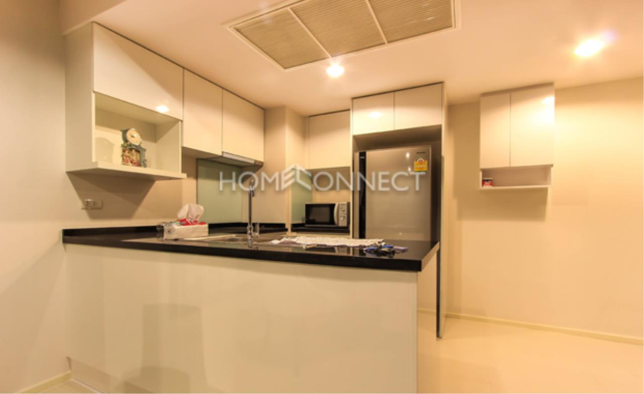 Home Connect Thailand Agency's Pearl Residence Condominium for Rent 3
