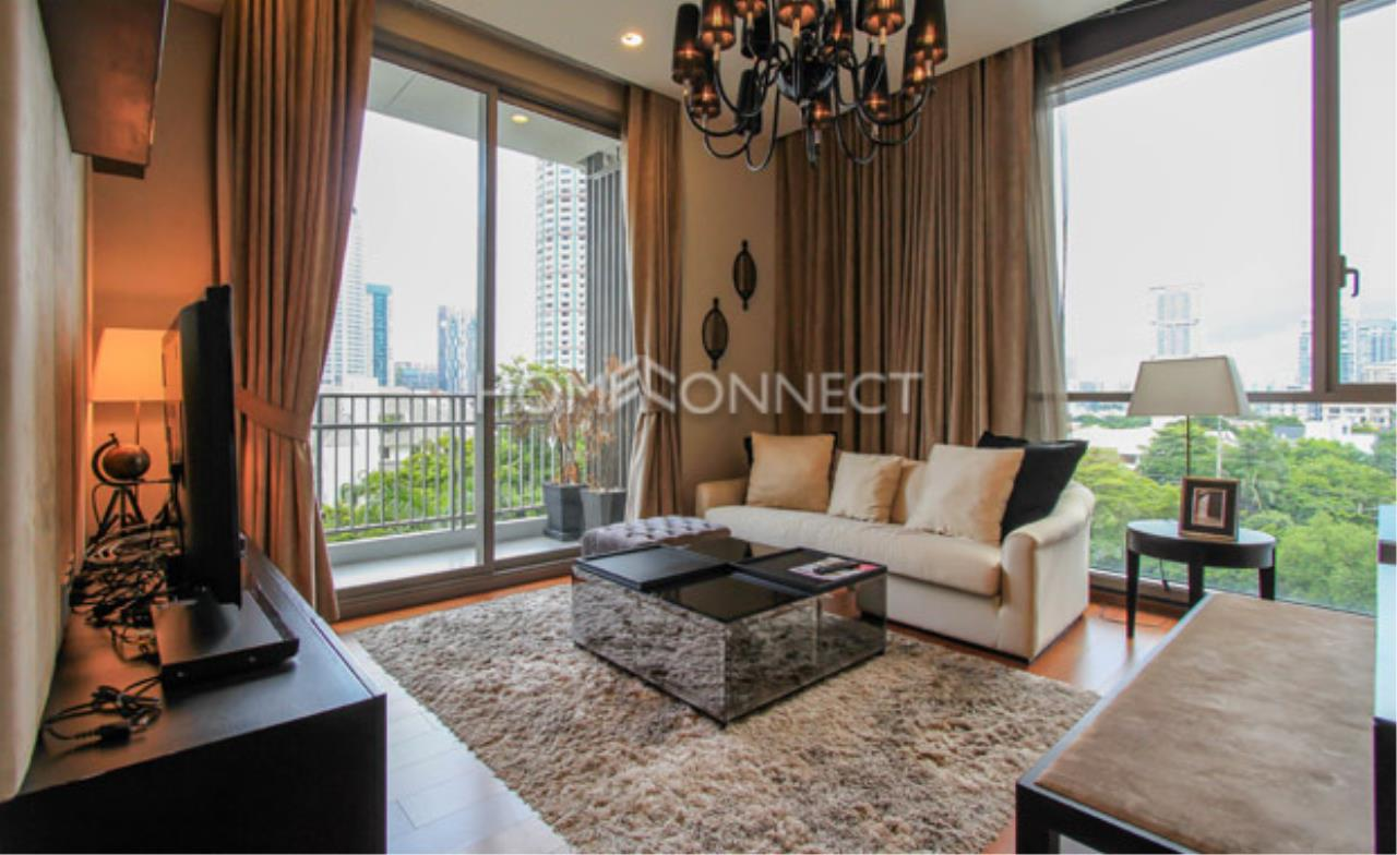 Home Connect Thailand Agency's Quattro by Sansiri Condominium for Rent 1