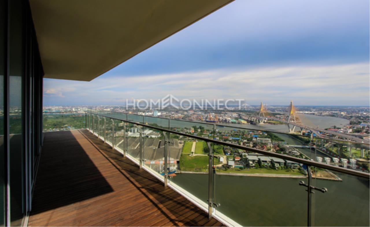 Home Connect Thailand Agency's The Pano Rama III Condominium for Rent 2