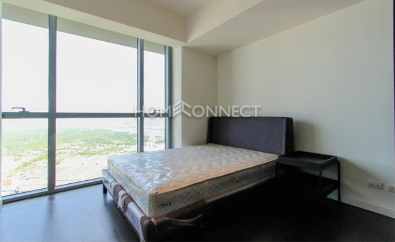 Home Connect Thailand Agency's The Pano Rama III Condominium for Rent 8