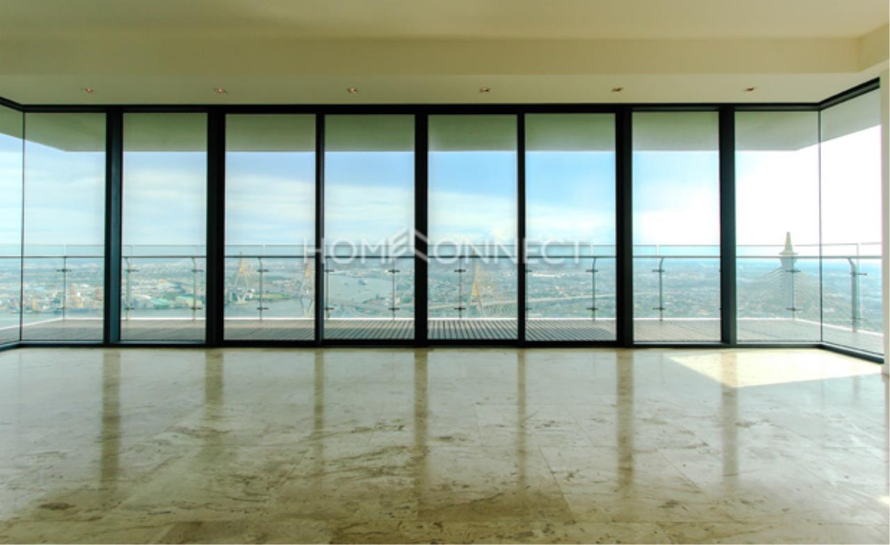 Home Connect Thailand Agency's The Pano Rama III Condominium for Rent 1