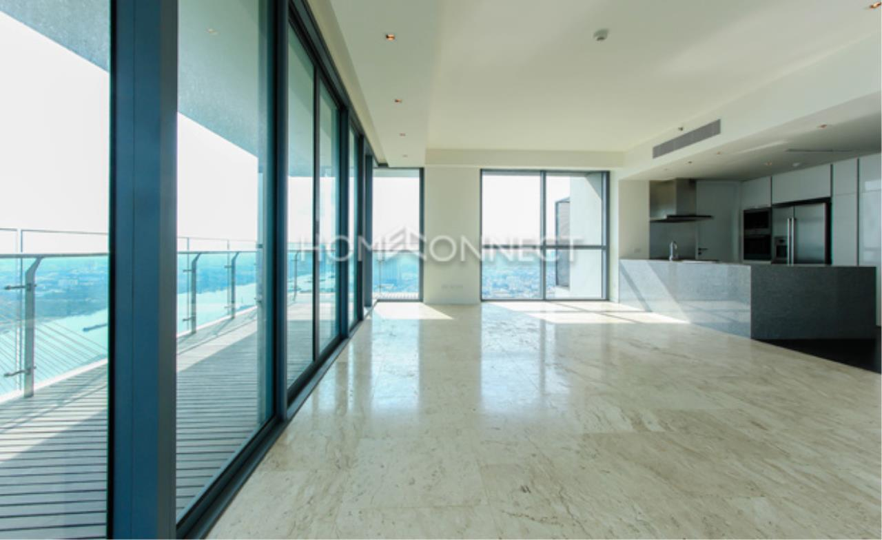 Home Connect Thailand Agency's The Pano Rama III Condominium for Rent 10
