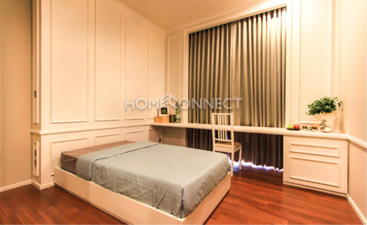 Home Connect Thailand Agency's Quattro by Sansiri Condominium for Rent 4