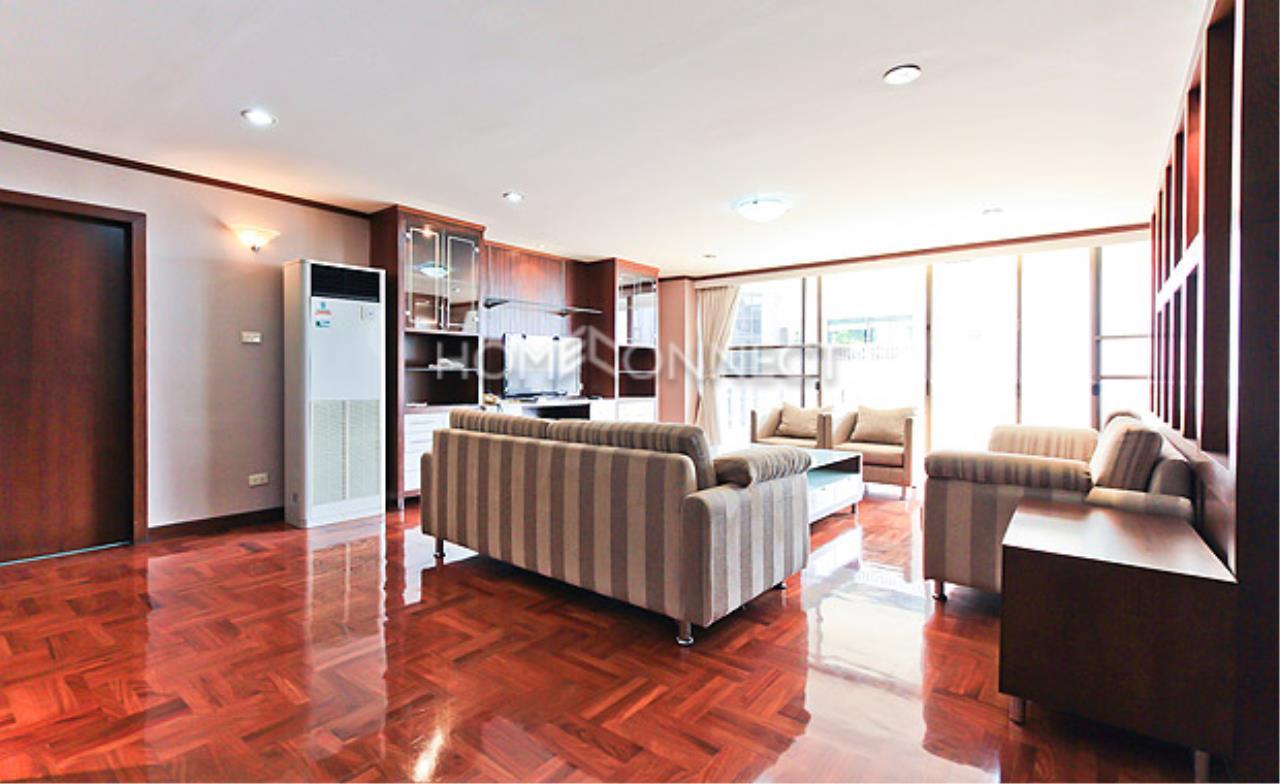 Home Connect Thailand Agency's Asa Garden Condominium for Rent 10