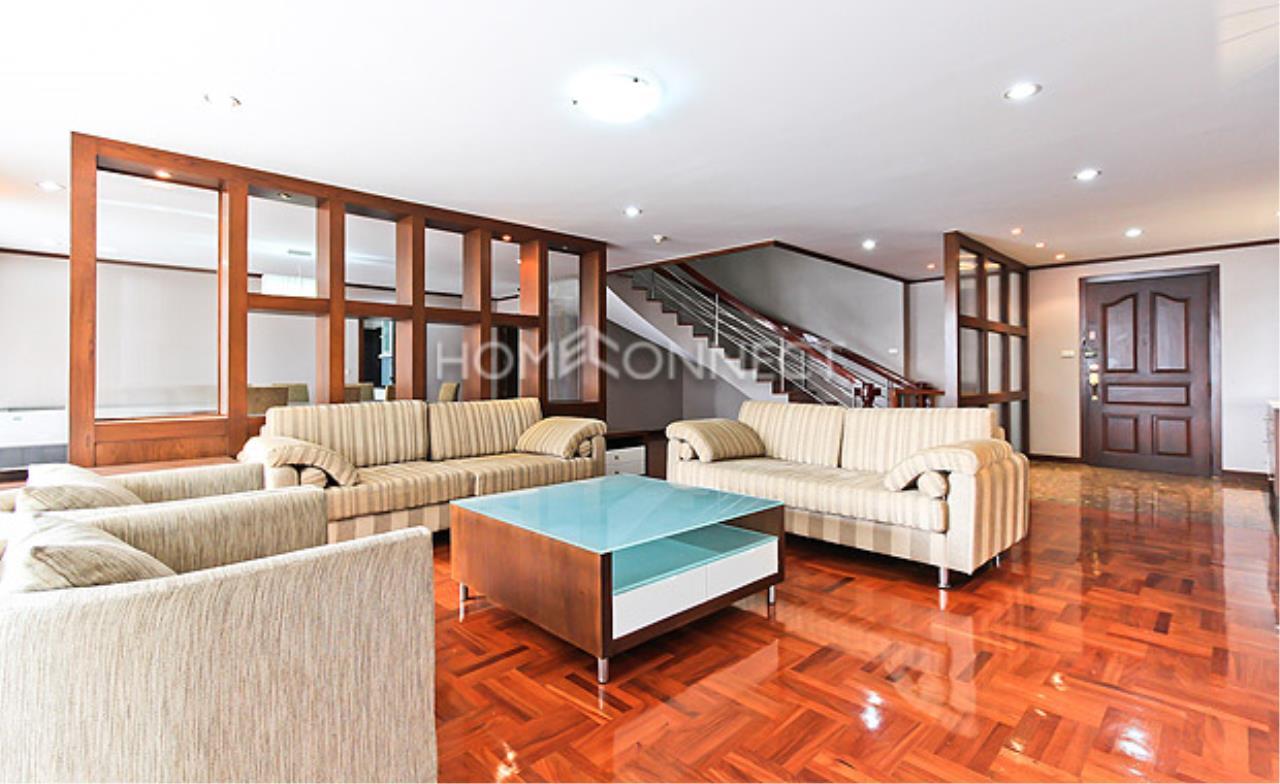 Home Connect Thailand Agency's Asa Garden Condominium for Rent 1