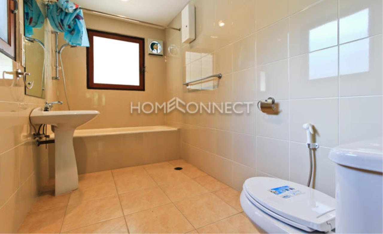 Home Connect Thailand Agency's House for Rent 2