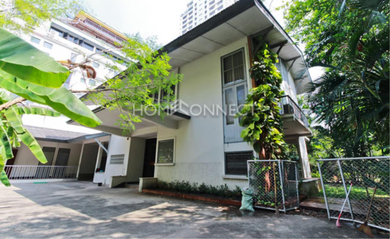 Home Connect Thailand Agency's House for Rent 1