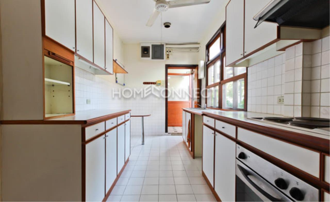 Home Connect Thailand Agency's House for Rent 4