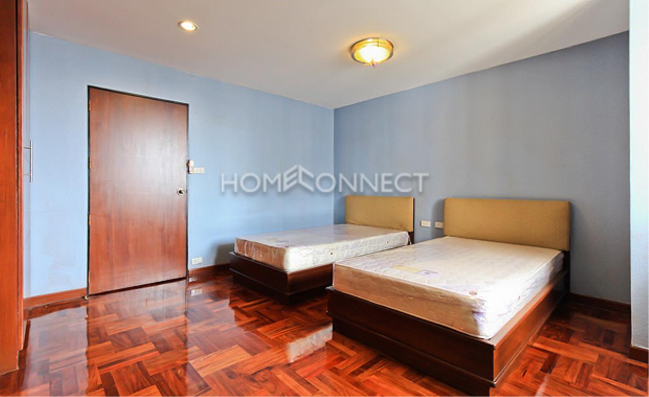 Home Connect Thailand Agency's Asa Garden Condominium for Rent 6