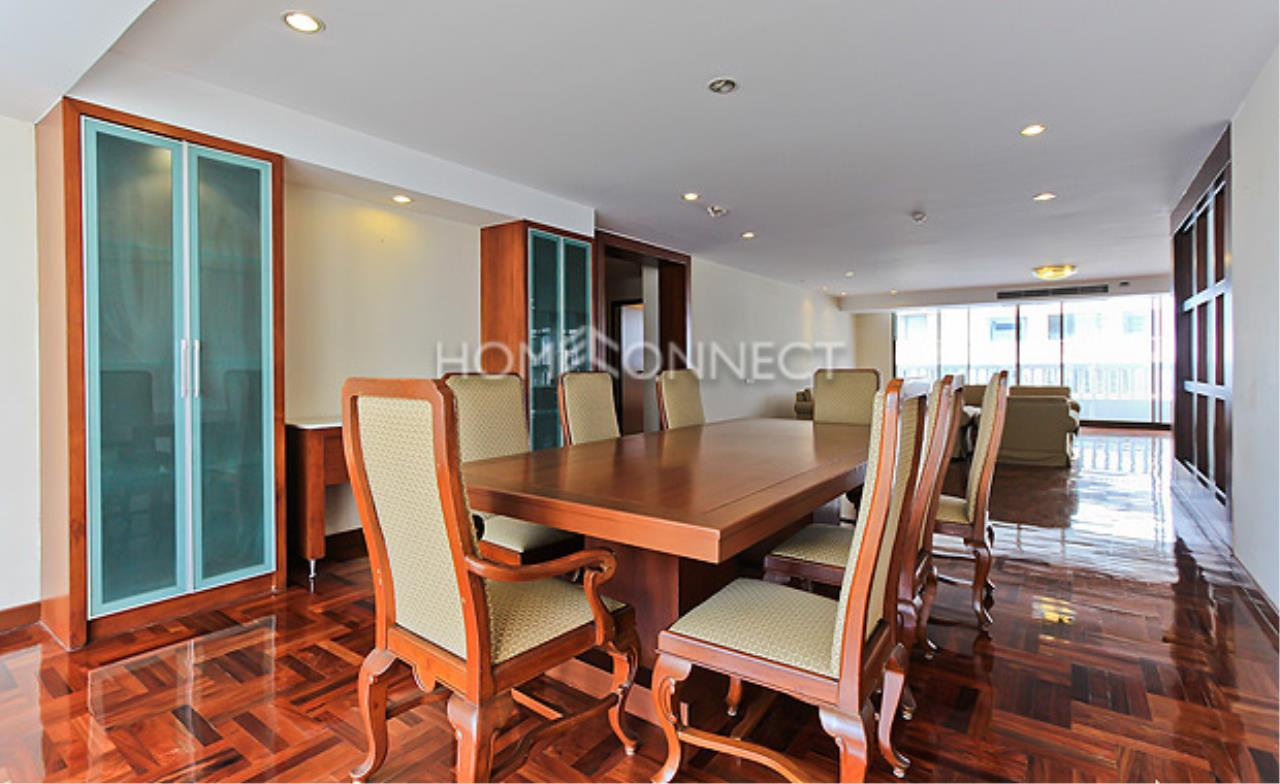 Home Connect Thailand Agency's Asa Garden Condominium for Rent 5
