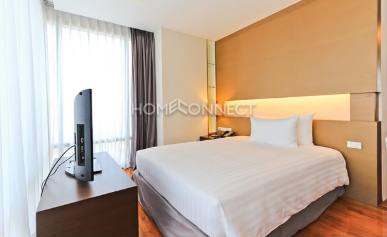 Home Connect Thailand Agency's Sivatel Service Apartment (Brand - new) 4