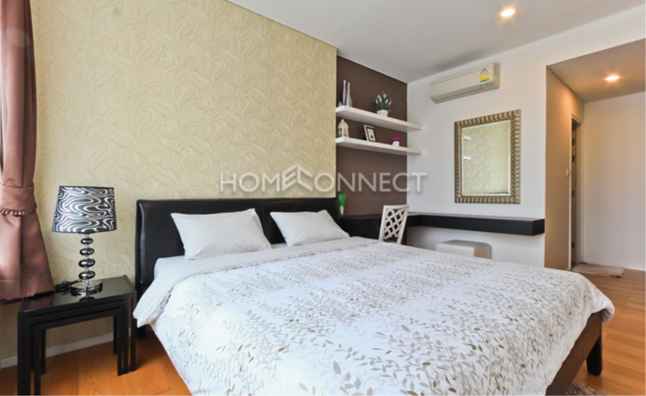Home Connect Thailand Agency's Wind Sukhumvit 23 Condominium for Rent 5