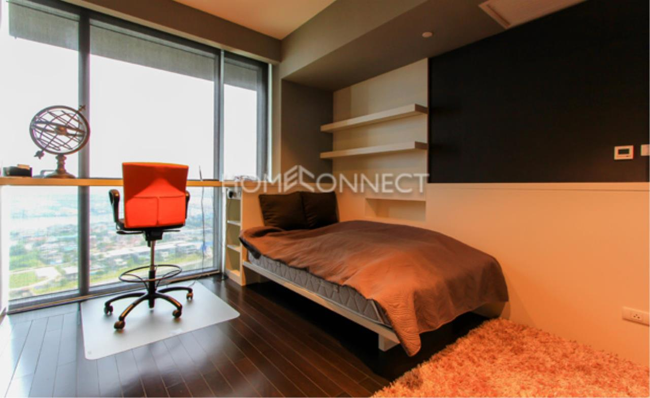 Home Connect Thailand Agency's The Pano Rama III (Sold Out) Condominium for Rent 7