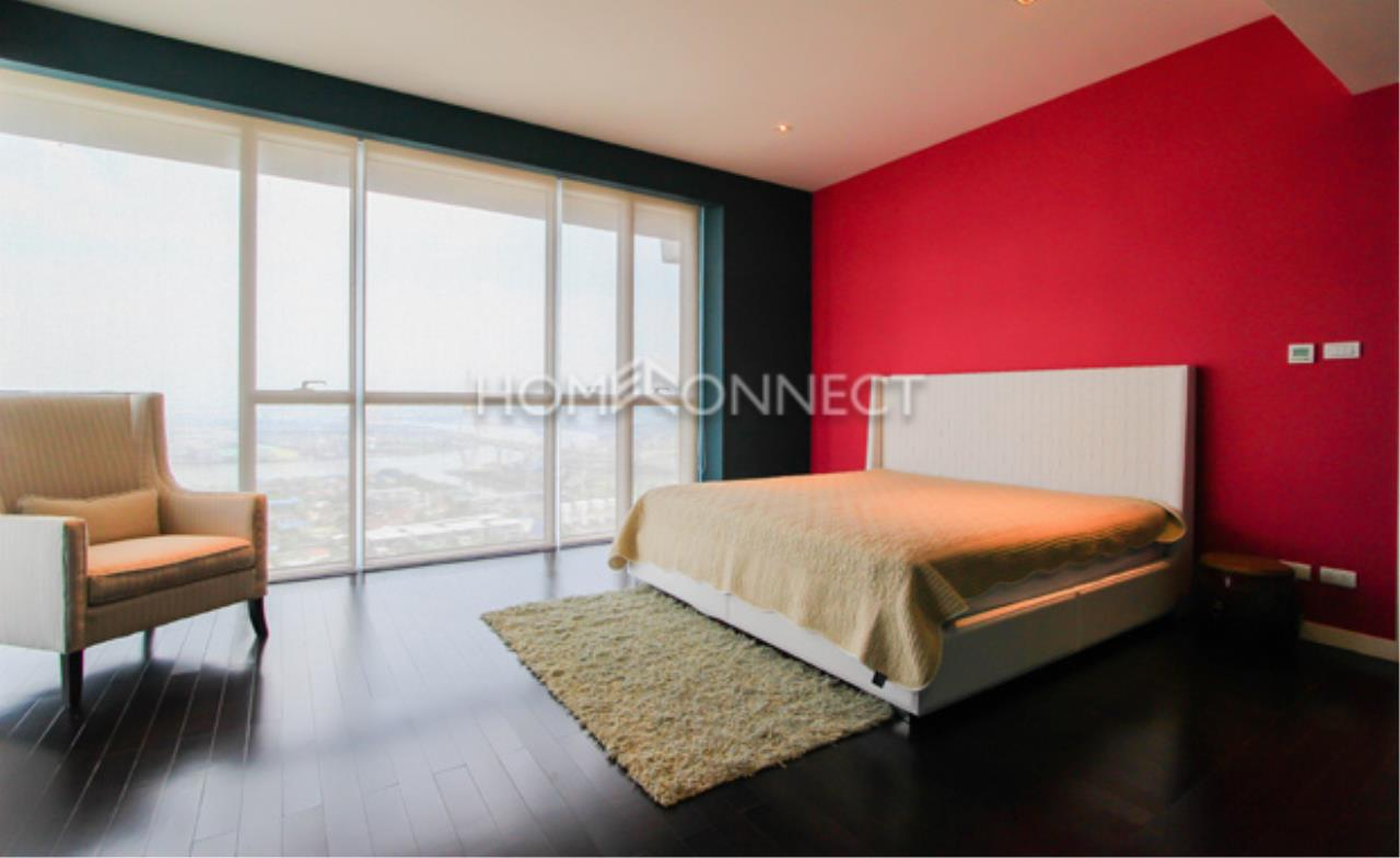 Home Connect Thailand Agency's The Pano Rama III (Sold Out) Condominium for Rent 9