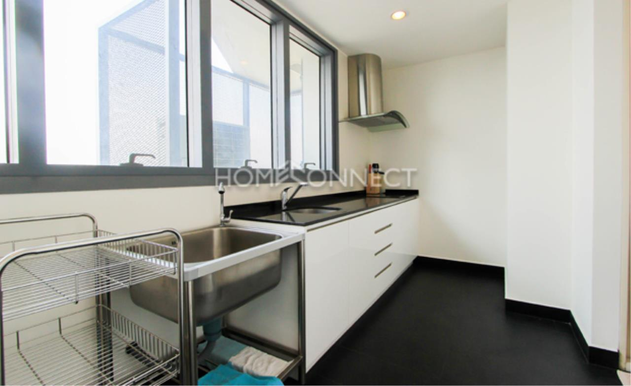 Home Connect Thailand Agency's The Pano Rama III (Sold Out) Condominium for Rent 5