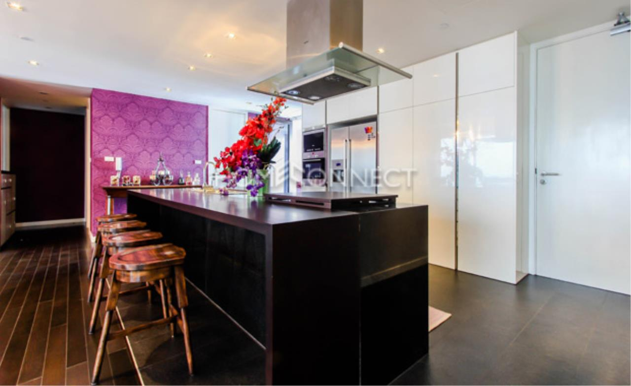 Home Connect Thailand Agency's The Pano Rama III (Sold Out) Condominium for Rent 6