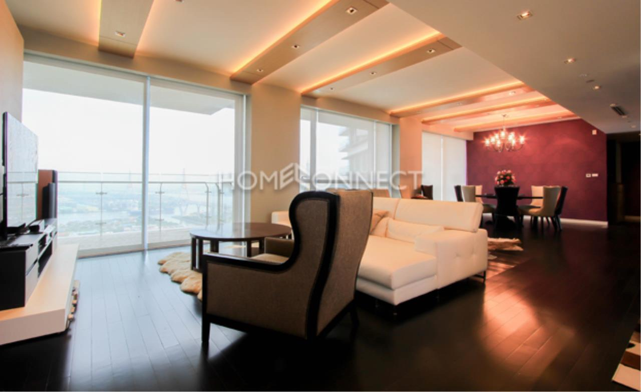 Home Connect Thailand Agency's The Pano Rama III (Sold Out) Condominium for Rent 1