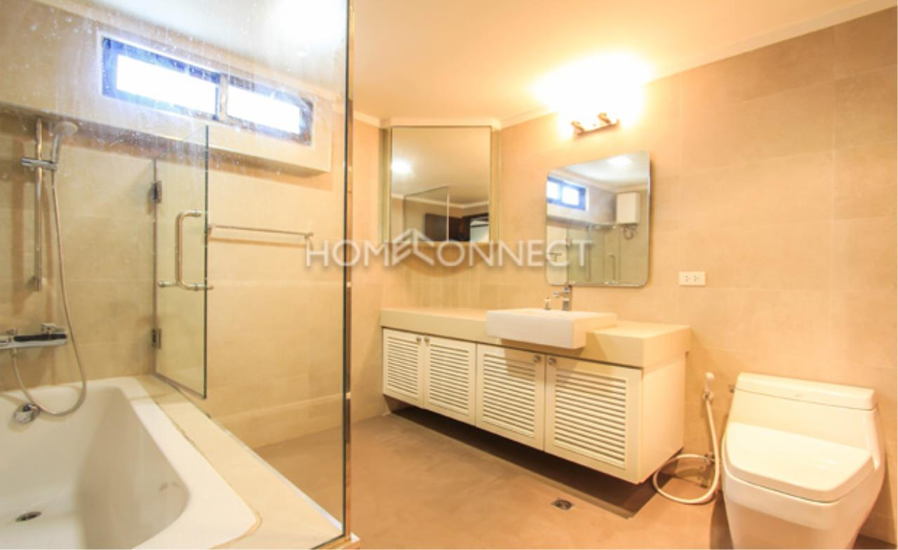 Home Connect Thailand Agency's Tower Park Condo Condominium for Rent 4