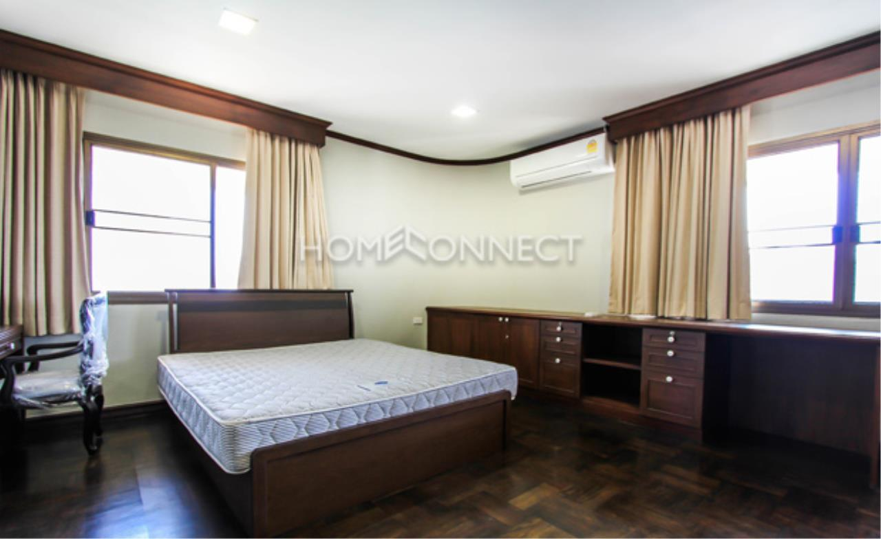 Home Connect Thailand Agency's Tower Park Condo Condominium for Rent 10