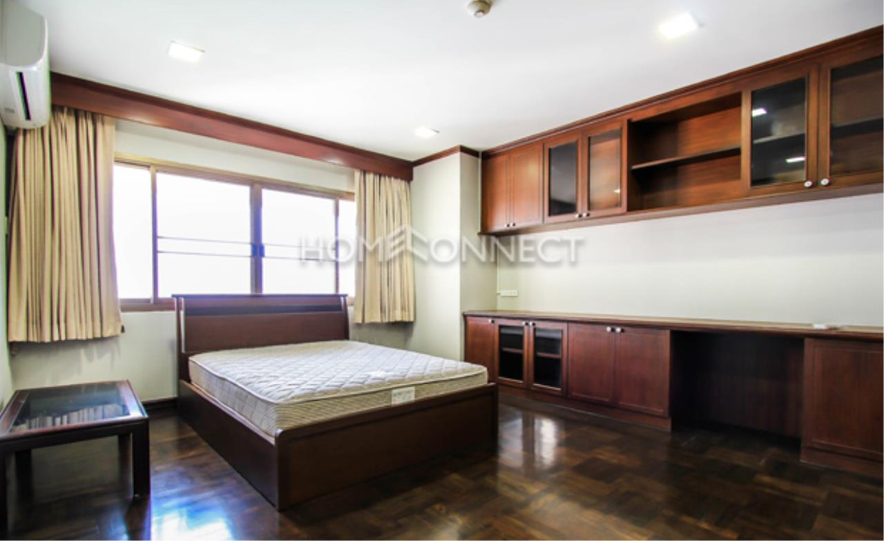 Home Connect Thailand Agency's Tower Park Condo Condominium for Rent 9