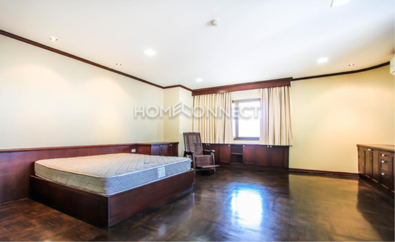 Home Connect Thailand Agency's Tower Park Condo Condominium for Rent 7