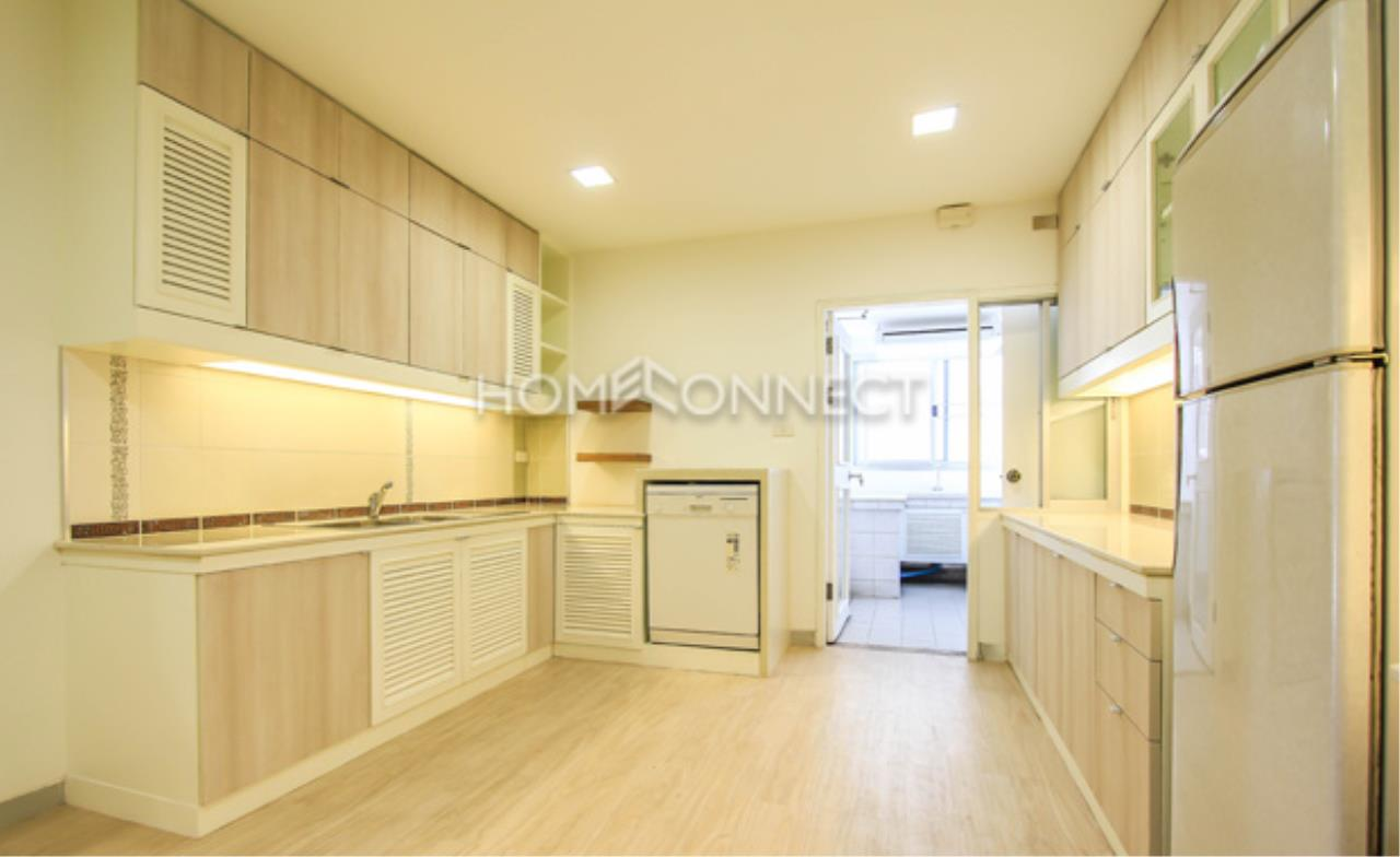 Home Connect Thailand Agency's Tower Park Condo Condominium for Rent 6