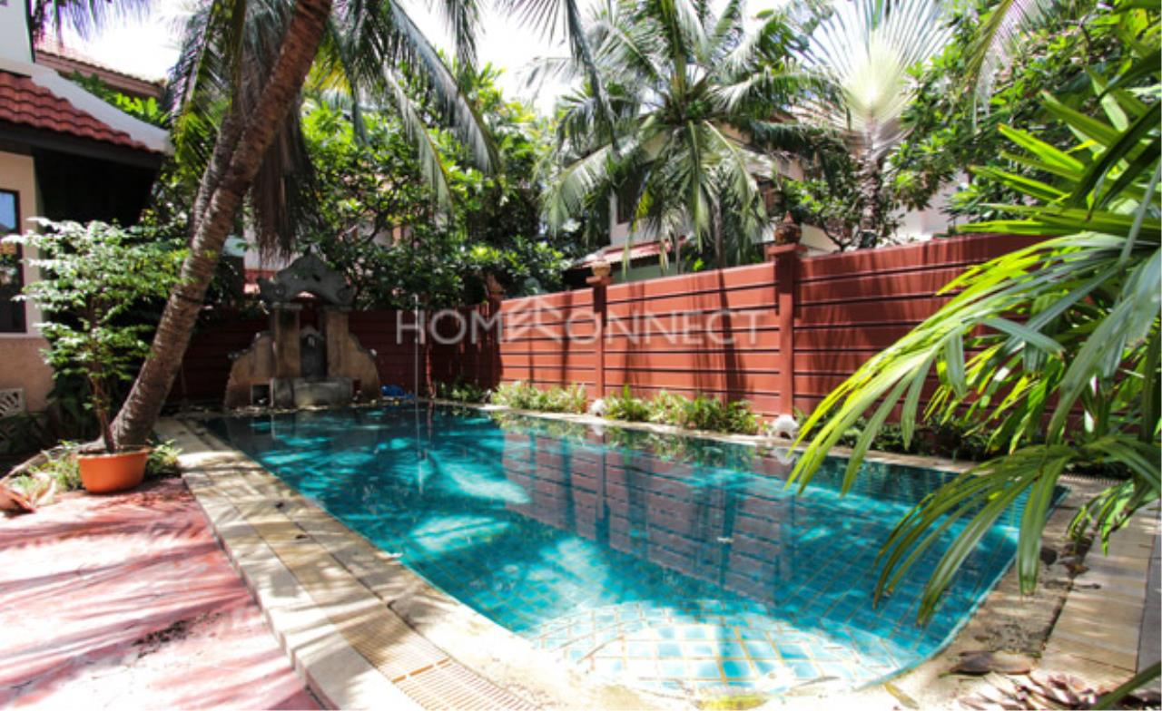 Home Connect Thailand Agency's House No. 317/11 11