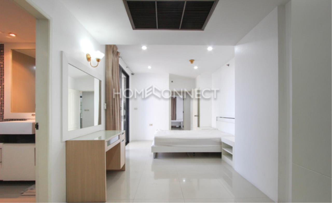Home Connect Thailand Agency's Las Colinas Condominium for Rent 8
