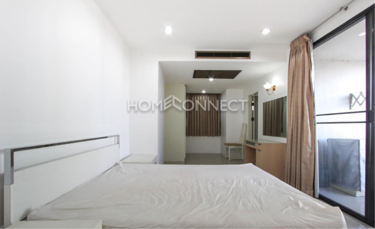 Home Connect Thailand Agency's Las Colinas Condominium for Rent 5