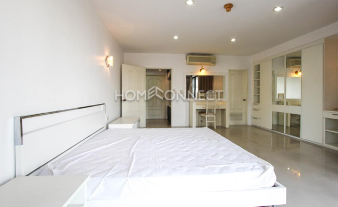 Home Connect Thailand Agency's Las Colinas Condominium for Rent 7