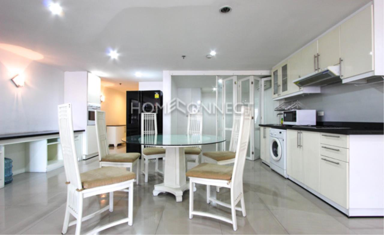 Home Connect Thailand Agency's Las Colinas Condominium for Rent 9
