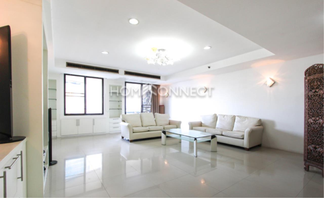 Home Connect Thailand Agency's Las Colinas Condominium for Rent 10