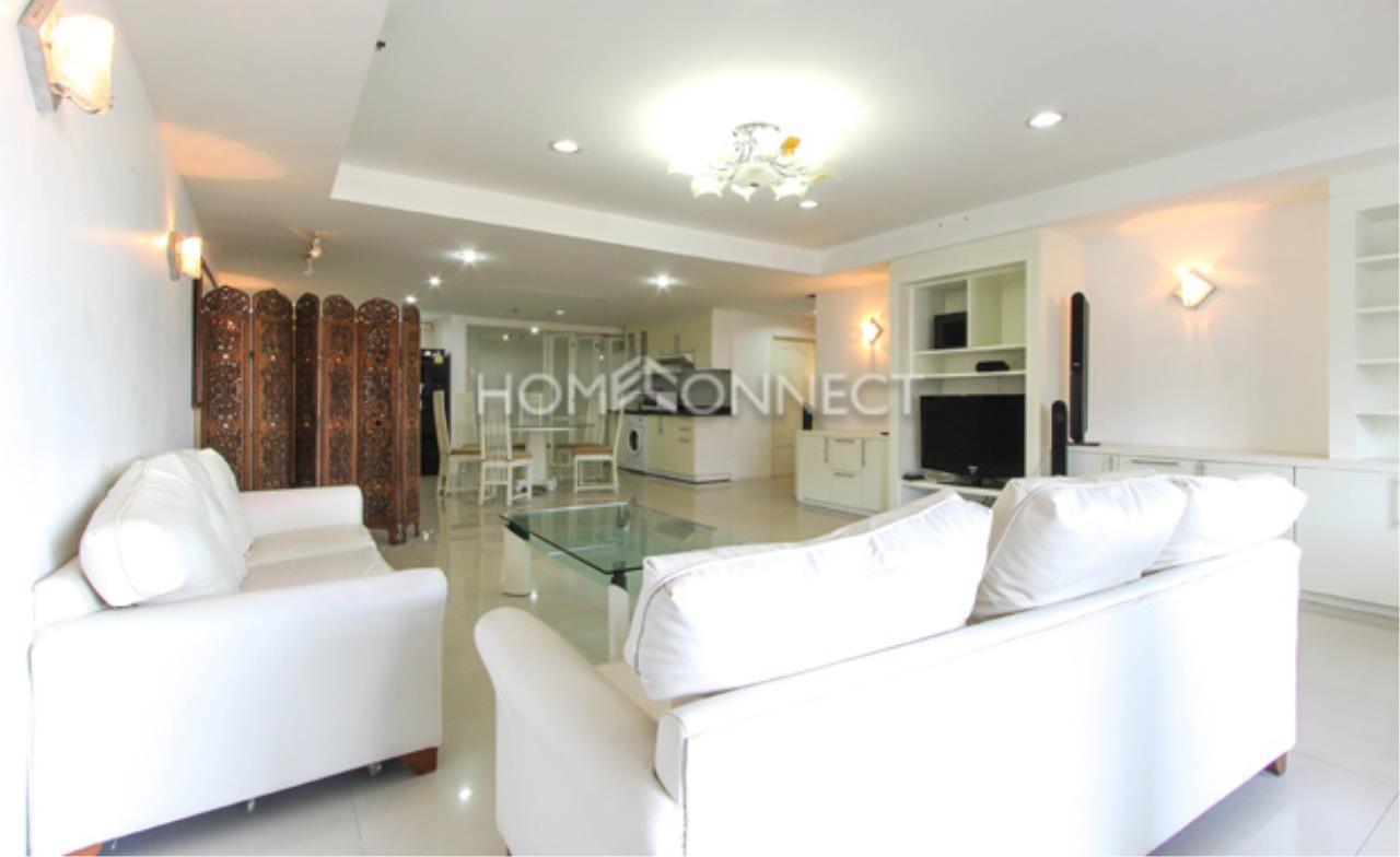 Home Connect Thailand Agency's Las Colinas Condominium for Rent 11