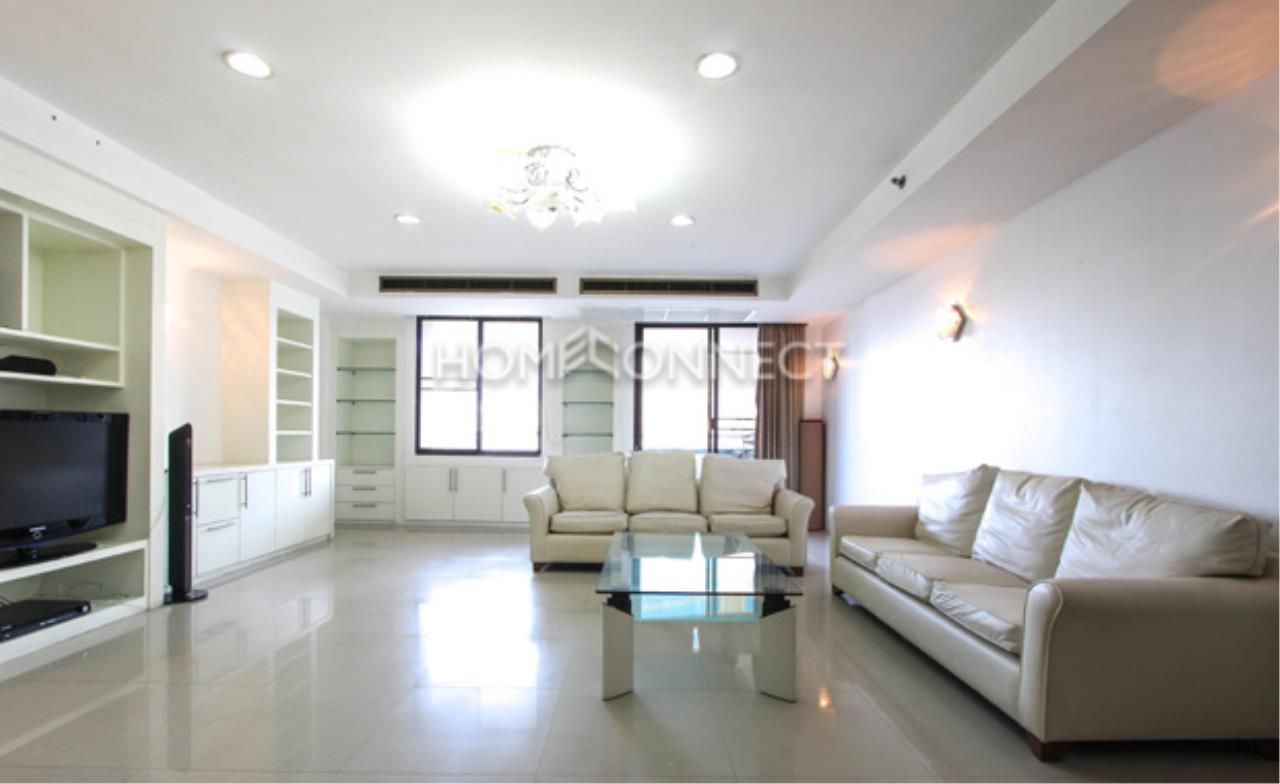 Home Connect Thailand Agency's Las Colinas Condominium for Rent 1