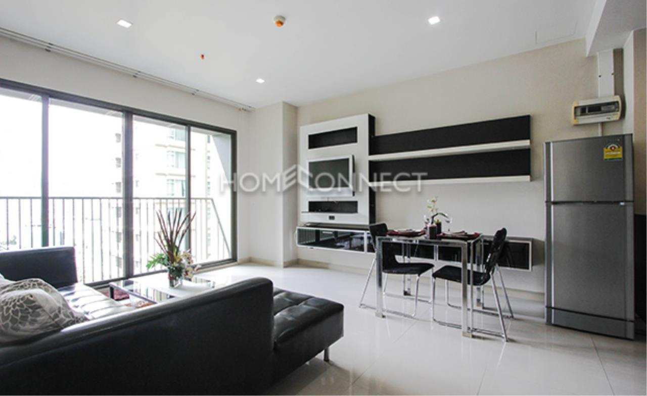 Home Connect Thailand Agency's Noble Solo Thonglor Condominium for Rent 7