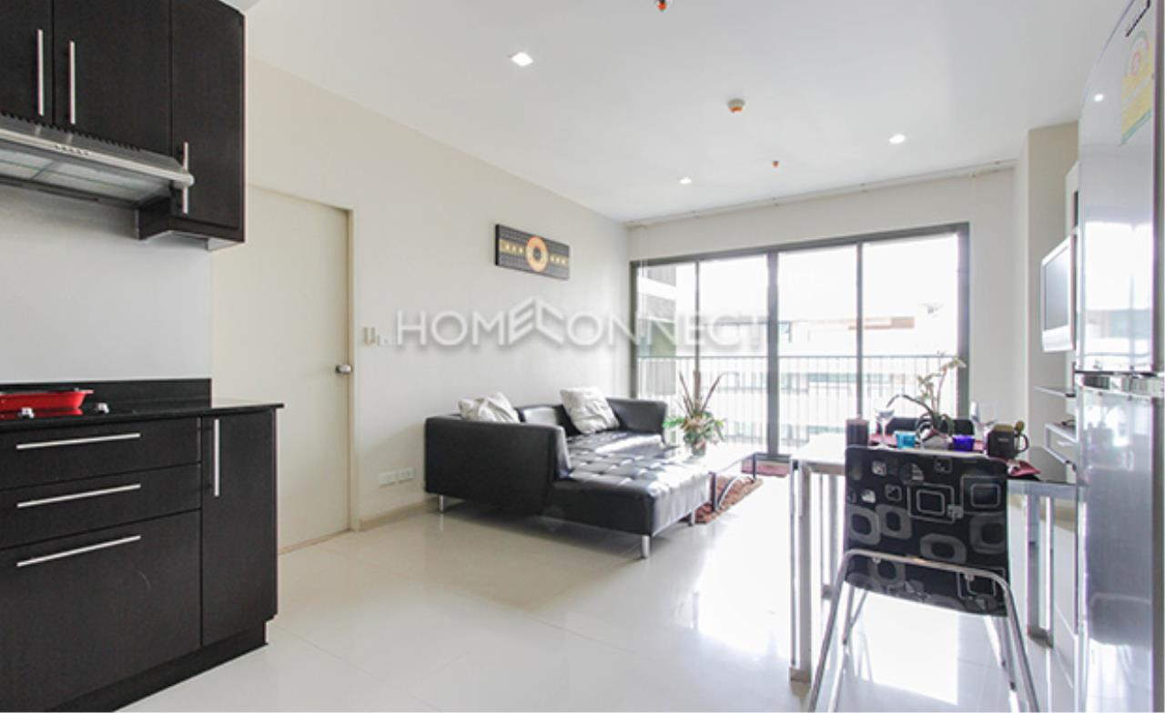 Home Connect Thailand Agency's Noble Solo Thonglor Condominium for Rent 1