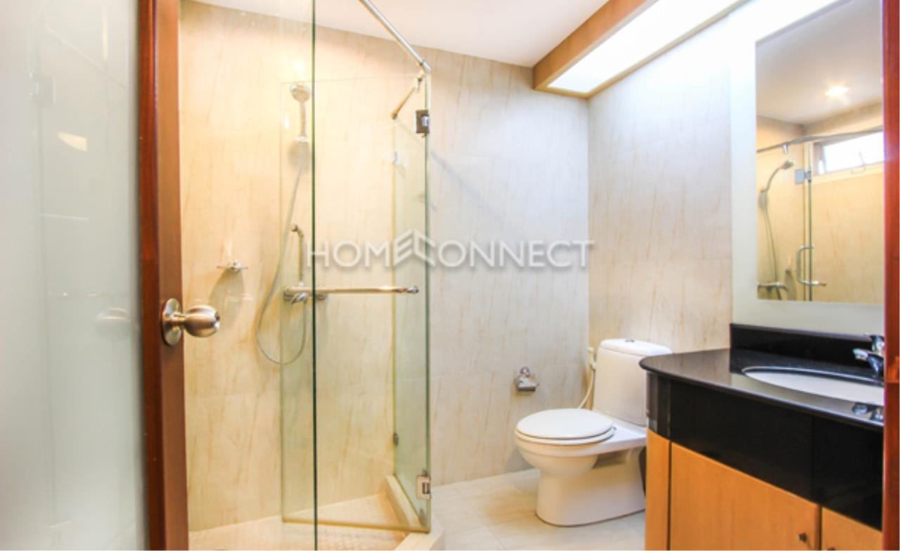 Home Connect Thailand Agency's JJ Mansion Condominium for Rent 2
