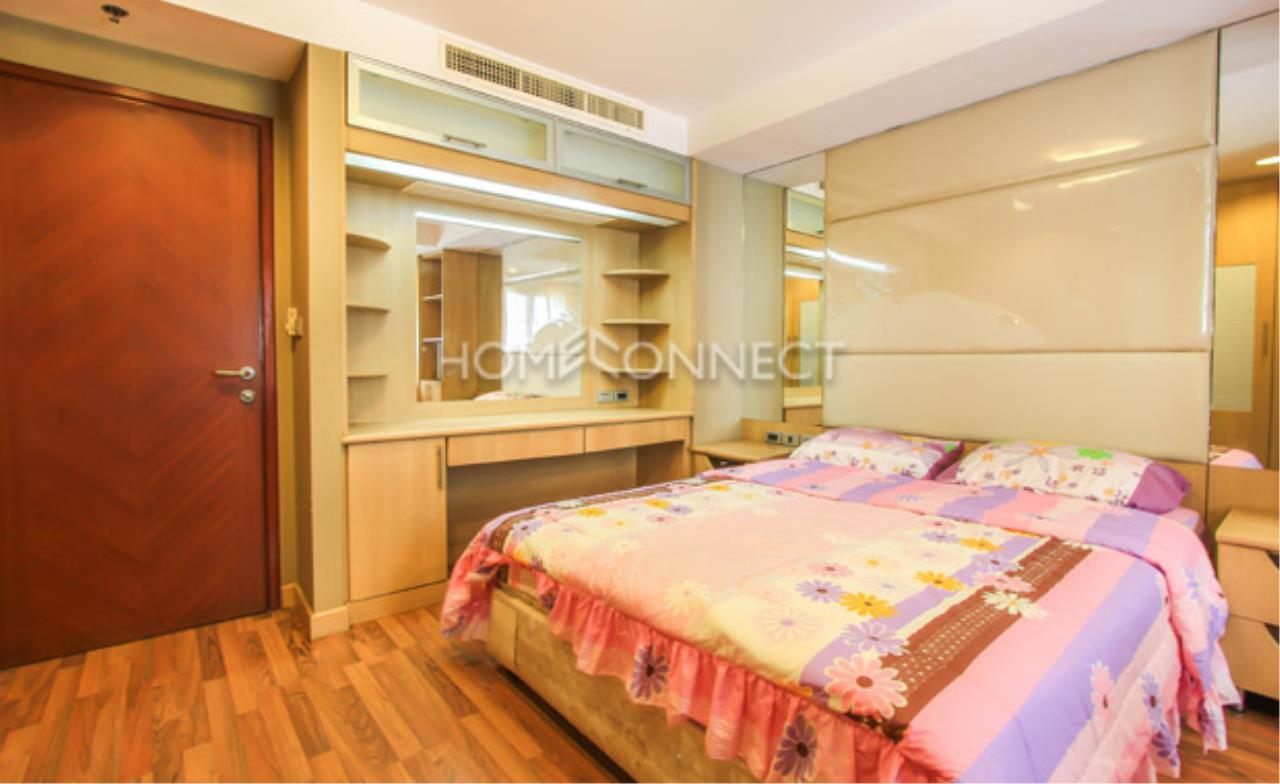Home Connect Thailand Agency's JJ Mansion Condominium for Rent 8