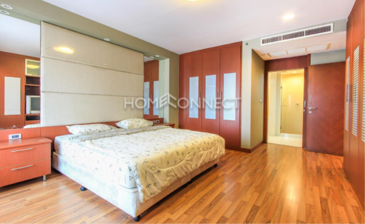 Home Connect Thailand Agency's JJ Mansion Condominium for Rent 9