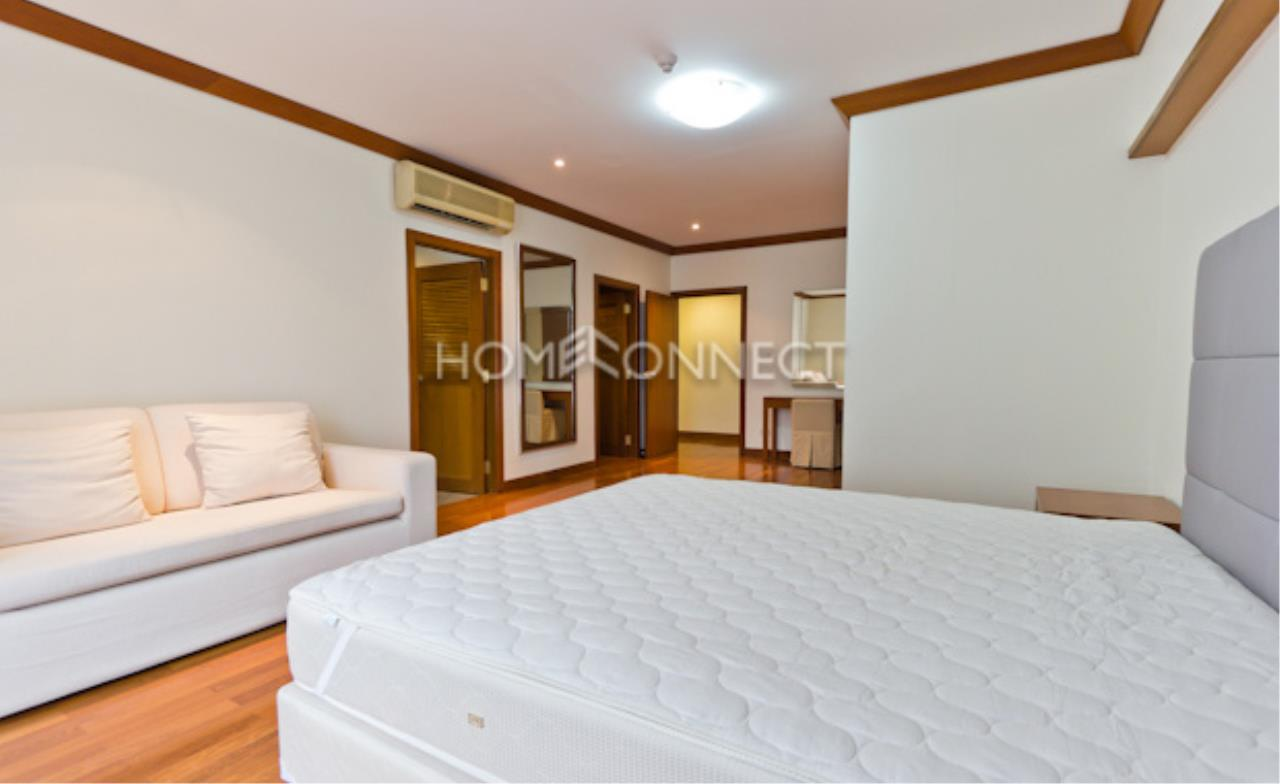 Home Connect Thailand Agency's JJ Mansion Condominium for Rent 10