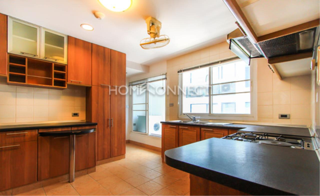 Home Connect Thailand Agency's JJ Mansion Condominium for Rent 5