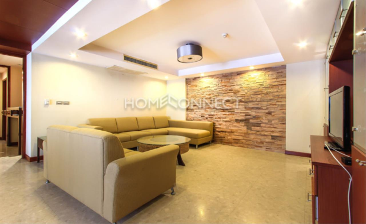 Home Connect Thailand Agency's JJ Mansion Condominium for Rent 1