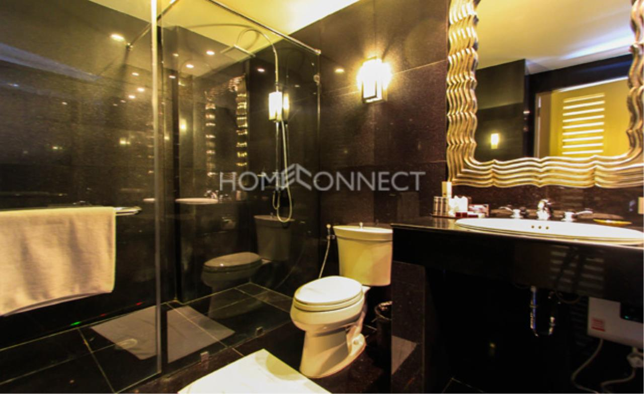 Home Connect Thailand Agency's Bless Residence Condominium for Rent 2