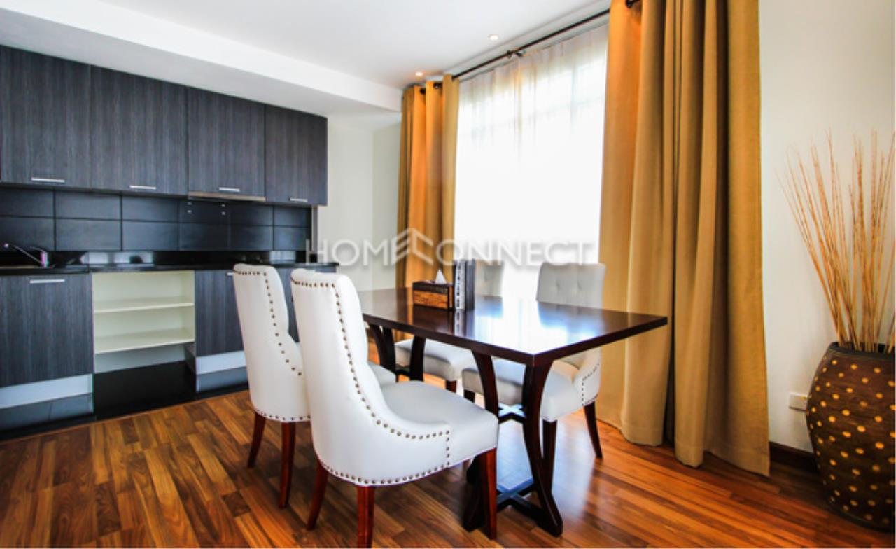 Home Connect Thailand Agency's Bless Residence Condominium for Rent 5