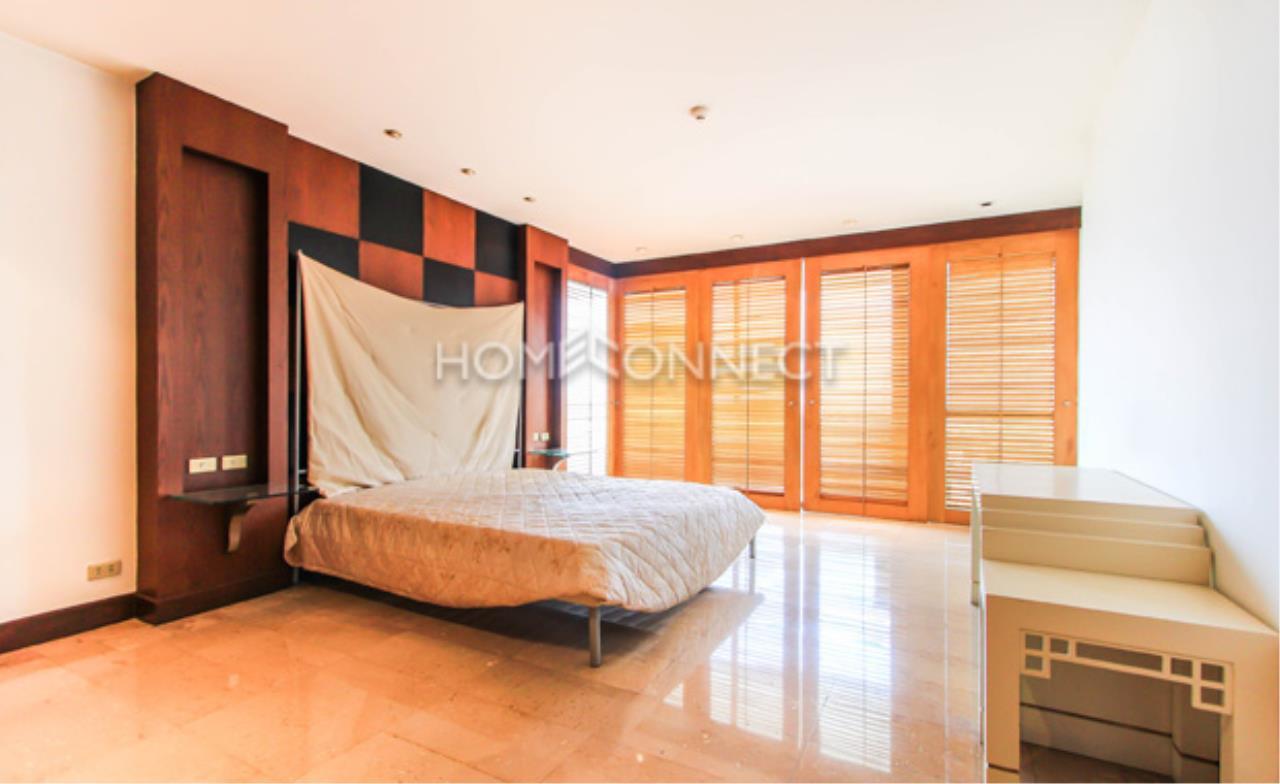 Home Connect Thailand Agency's Baan Yenarkard Condominium for Rent 7