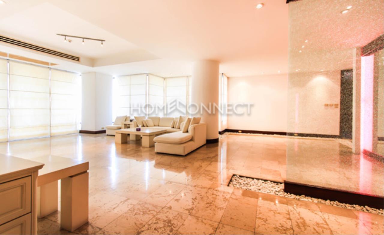 Home Connect Thailand Agency's Baan Yenarkard Condominium for Rent 10