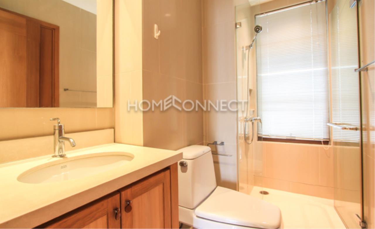 Home Connect Thailand Agency's The Emporio Place Sukhumvit 24 Condominium for Rent 2