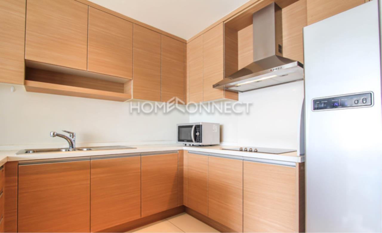 Home Connect Thailand Agency's The Emporio Place Sukhumvit 24 Condominium for Rent 5
